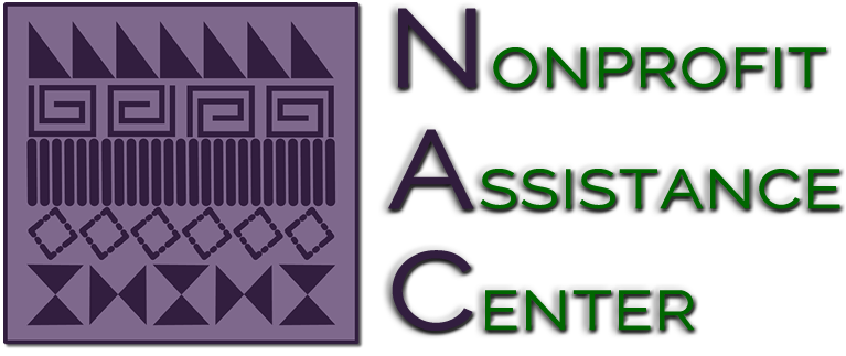 Nonprofit Assistance Center